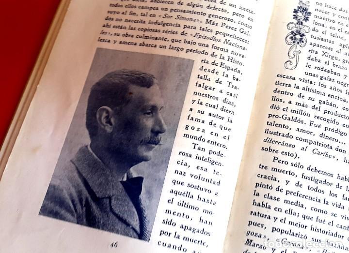 Libros antiguos: Abigaíl Mejia - POR ENTRE FRIVOLIDADES - FEMINISMO, MODERNISMO, PERIODISMO... 1922 - Foto 4 - 275890083