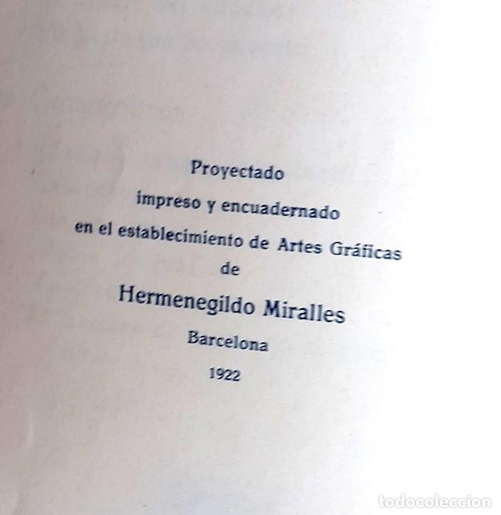 Libros antiguos: Abigaíl Mejia - POR ENTRE FRIVOLIDADES - FEMINISMO, MODERNISMO, PERIODISMO... 1922 - Foto 6 - 275890083