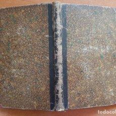 Libros antiguos: 1894 COMPENDIO DE RETÓRICA Y POÉTICA - JOSÉ COLL Y VEHÍ. Lote 275904993