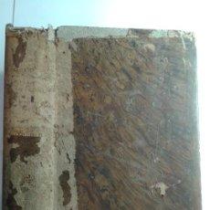 Libros antiguos: COMPENDIO DE LA TEOLOGÍA MORAL DE S. ALFONSO MARIA DE LIGORIO 1859 NEYRAGUET 4ª ED. ANGEL CALLEJA. Lote 276119213