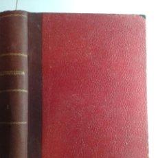 Libros antiguos: LECCIONES DE ELECTROTECNIA TOMO 1 19?? RICARDO CARO Y ANCHÍA IMPRENTA DE PEDRO ORTEGA BARCELONA. Lote 276122078