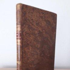 Livres anciens: DESCRIPCIÓN DE LA GRAN BASÍLICA DEL ESCORIAL. ANTONIO ROTONDO. 1861. Lote 276142598