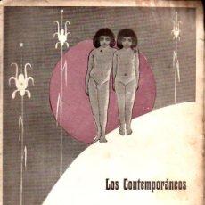 Libros antiguos: ANTONIO ZOZAYA : LA NOCHE GRANDE (LOS CONTEMPORÁNEOS, 1909). Lote 276244148