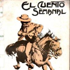 Libros antiguos: MANUEL LINARES RIVAS : LAS ALONDRAS (EL CUENTO SEMANAL, 1912). Lote 276245878