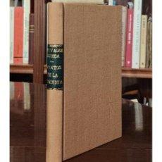 Libros antiguos: CANTOS DE LA VENDIMIA. Lote 276274093