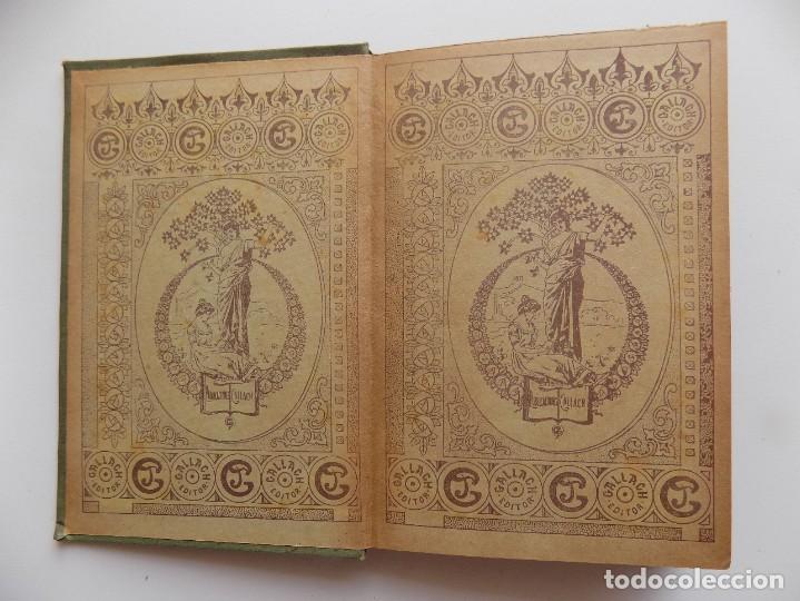 Libros antiguos: LIBRERIA GHOTICA. ANGEL BLANCO. ARQUITECTURA NAVAL. 1910. MUY ILUSTRADO - Foto 2 - 276371678
