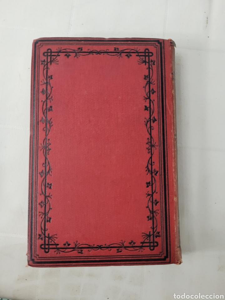 Libros antiguos: Yette Historia DUne Jeune Créole par Th. Bentzon - Foto 8 - 276501263
