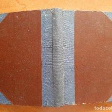 Livres anciens: 1ª EDICIÓN 1927 SOLEDADES DE GÓNGORA - DAMOSO ALONSO. Lote 276616658