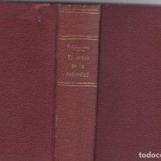 Livros antigos: E. CICCETTRI: EL OCASO DE LA ESCLAVITUD. Lote 276653863