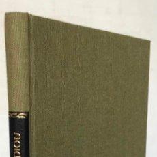 Libros antiguos: RÉSUMÉ PRATIQUE DES TRAITEMENTS DU MILDIOU. - VERMOREL, V.. Lote 276657238