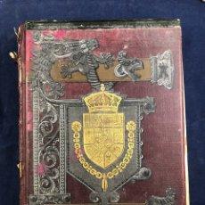 Libros antiguos: HISTORIA GENERAL DE ESPAÑA. Lote 276791668