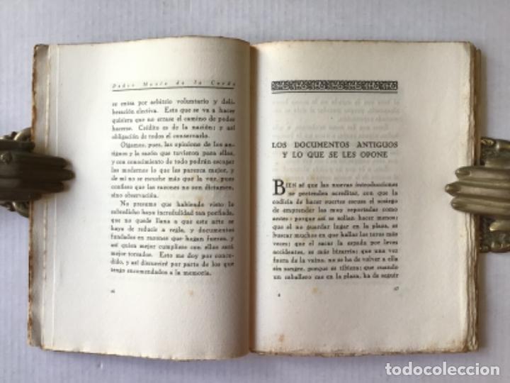 Libros antiguos: DISCURSO DE LA CAVALLERÍA DEL TOREAR. - MESÍA DE LA CERDA, Pedro. - Foto 4 - 123217666