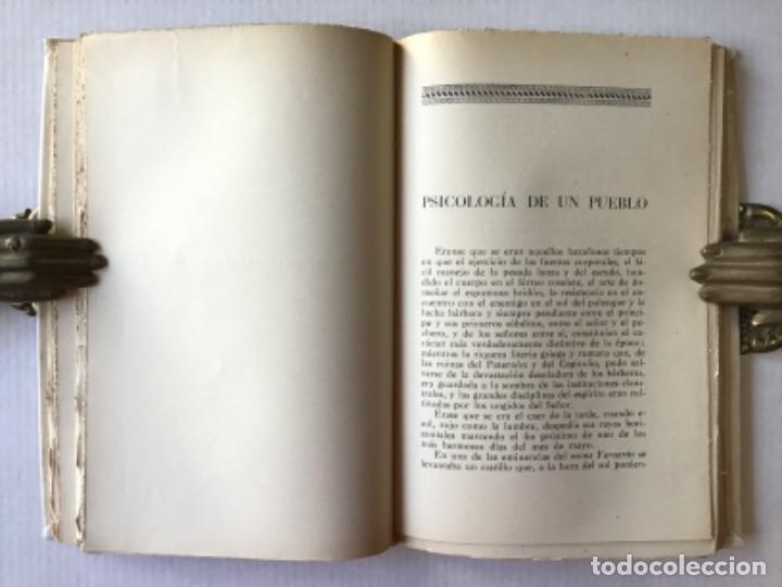 Libros antiguos: EL DESNUDO DE ARTE. Estudio social, moral y estético acerca de su profusión pública. - SALICRÚ PUIGV - Foto 4 - 123243570