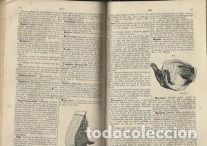 Libros antiguos: Le cuisinier et le medecin, et la medecin et le cuisinier. 2 tomos en 1 - LOMBARD L-M - Foto 4 - 276812808