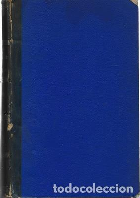 Libros antiguos: Le cuisinier et le medecin, et la medecin et le cuisinier. 2 tomos en 1 - LOMBARD L-M - Foto 6 - 276812808