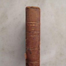 Libros antiguos: FRANCE JUIVE. ESSAI D' HISTOIRE CONTEMPORAINE, PAR EDOUART DRUMONT , TOME SECOND, PARIS. Lote 276945218