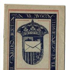 Libri antichi: EL CARTERO DESEA A USTED MUCHAS FELICIDADES EN EL AÑO 1925 / LIBRITO / NUEVA EDITORIAL SAN SEBASTIÁN. Lote 276956918