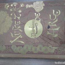 Libros antiguos: MISCELÁNEA LITERARIA: CUENTOS, ARTÍCULOS, RELACIONES Y VERSOS. GASPAR NÚÑEZ DE ARCE. 1886. Lote 276960093