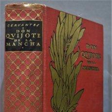 Libros antiguos: DON QUIJOTE DE LA MANCHA. CALLEJA. Lote 277089888