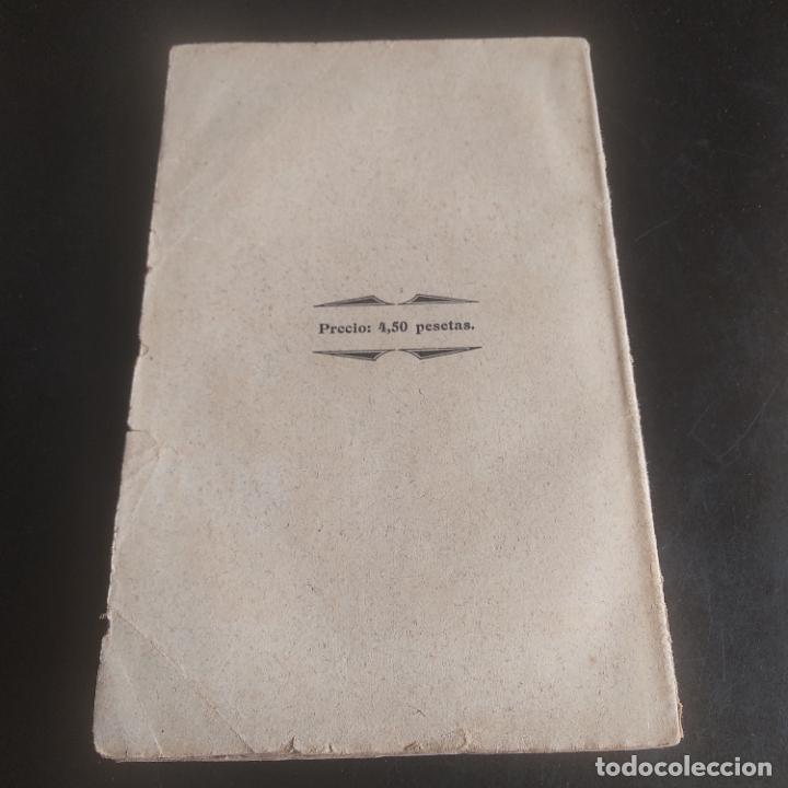 Libros antiguos: PRACTICAS DE ANALISIS DE GASES. LUIS TORON. MADRID. 1917. PAGS. 179. - Foto 3 - 277143108