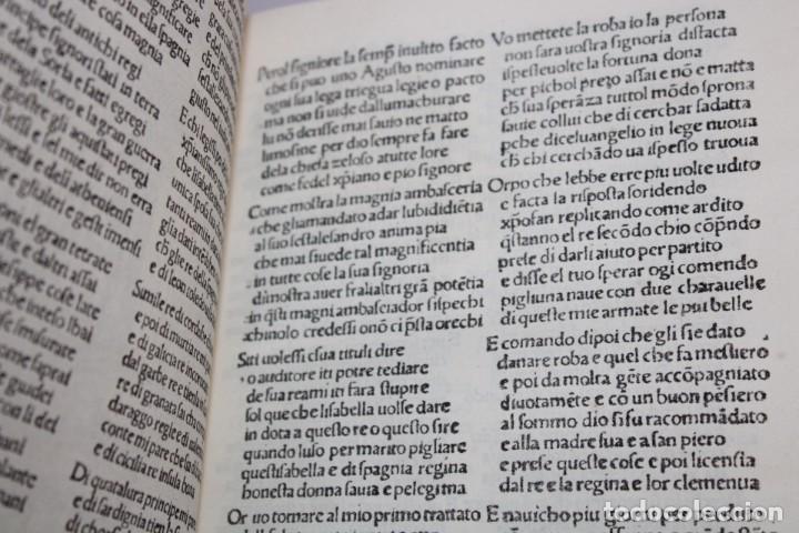 Libros antiguos: 1892 HOMENAJE DEL ARCHIVO HISPALENSE AL CUARTO CENTENARIO DEL DESCUBRIMIENTO DEL NUEVO MUNDO - Foto 9 - 277177023