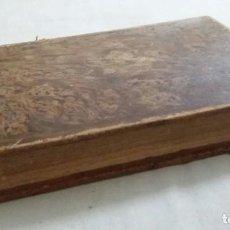 Libros antiguos: LIBRO DE 1871. ELEMENTOS DE HISTORIA UNIVERSAL DE ANTONIO FÓRNES Y BON , BARCELONA. Lote 277251313