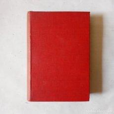 Libros antiguos: CARMENCHU. NOVELA VASCA. ARANAZ CASTELLANOS, M.. Lote 277477268