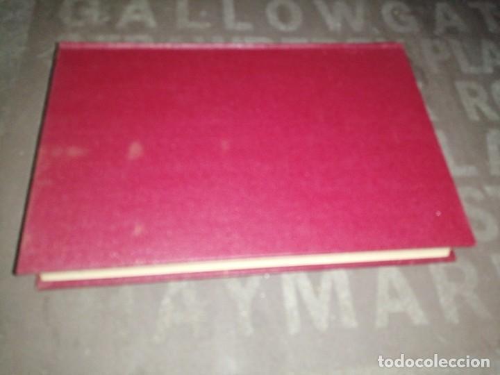 Libros antiguos: A. MASERAS - EL LLIBRE DE LES HORES CRUENTES SOCIETAT CATALANA DEDICIONS 1921 - Foto 5 - 277542063