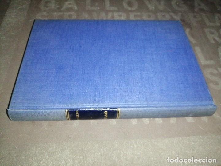 Libros antiguos: ALFONS MASERAS : L EVASIÓ - 1929 - Foto 3 - 277542213