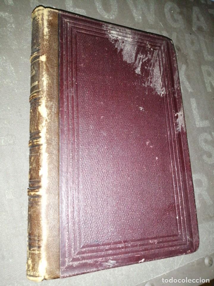 Libros antiguos: Enrique heine - poemas y fantasías 1883, luis navarro editor - Foto 3 - 277542638