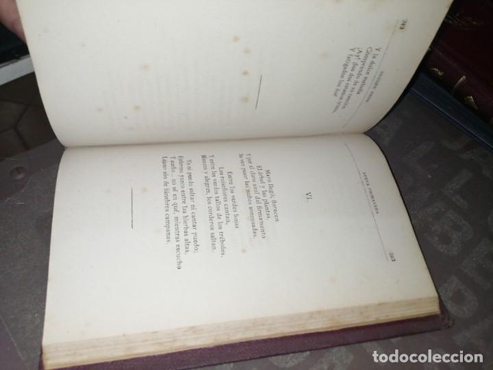 Libros antiguos: Enrique heine - poemas y fantasías 1883, luis navarro editor - Foto 6 - 277542638