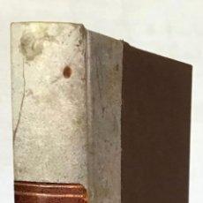 Libros antiguos: EXPEDICION DE LOS CATALANES Y ARAGONESES CONTRA TURCOS Y GRIEGOS, DIRIGIDA A D. JUAN DE MONCADA,.... Lote 277583673