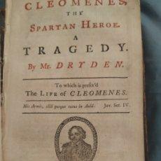 Livres anciens: LIBRO DE 1735, 5 TEMAS, 3 TOMOS EN UNO. Lote 277599968