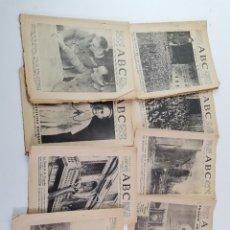 Libros antiguos: L-6022. BIBLIOTECA DE LAS MARAVILLAS. 15 TITULOS. EDICION ILUSTRADA. FINALES S.XIX.. Lote 277612488