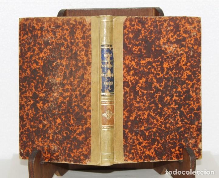 Libros antiguos: Escenas de la vida pagesa per Joaquim Riera. Impr. de la Renaixensa 1878 - Foto 5 - 277612628