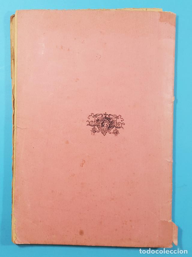 Libros antiguos: EL PASATIEMPO, FRANCISCO RIVERA ALFEREZ DE CAZADORES DE SEGORBE, VALENCIA 1ª ED 1885 101 PAG - Foto 7 - 278178308