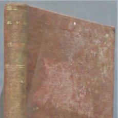 Libros antiguos: 1912.- DISCURSOS EN HONOR DE D. MARCELINO MENÉNDEZ Y PELAYO EN EL DEBATE. Lote 278367218