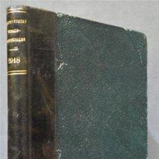 Libros antiguos: 1918.- CONFERENCIAS PEDAGOGICOSOCIALES. Lote 278516678
