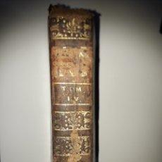 Libros antiguos: GUERRA DE FLANDES.FAMIANO ESTRADA.1748.TOMO II.PARTE II.AMBERES.IMPRENTA BOUSQUET. CON PLANOS ORIGIN. Lote 278525908