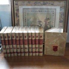 Libros antiguos: HISTORIA DE LA REGIÓN MURCIANA. Lote 278530308