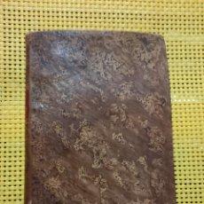 Libros antiguos: RAFAEL ALTAMIRA - HISTORIA DEL DERECHO ESPAÑOL / 1903 - LIBRERÍA GENERAL DE VICTORIANO SUÁREZ. Lote 278544343