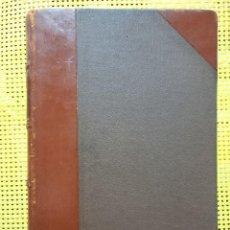 Libros antiguos: BENEDETTO CROCE - ESTÉTICA COMO CIENCIA DE LA EXPRESIÓN Y LINGÜÍSTICA GENERAL - 1926. Lote 278548418