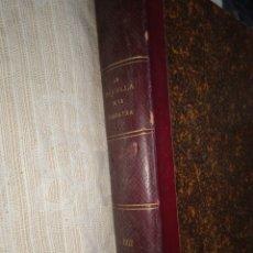 Libros antiguos: L'ESQUELLA DE LA TORRATXA, 1912. Lote 278884988