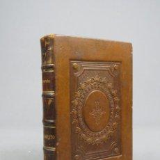 Libros antiguos: LA HIJASTRA DEL AMOR - JACINTO OCTAVIO PICÓN - BIBLIOTECA RENACIMIENTO MADRID - 1921. Lote 279370338