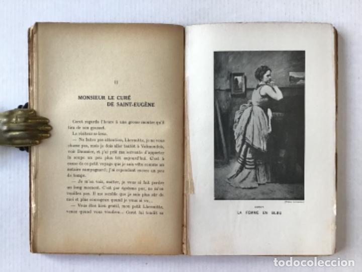 Libros antiguos: EN COMPAGNIE DES VIEUX PEINTRES. - LARGUIER, Léo. - Foto 3 - 123206647