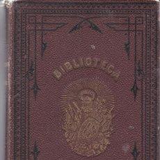 Libros antiguos: W. RUSTOW: INTRODUCCIÓN GENERAL AL ESTUDIO DE LAS CIENCIAS DE LA GUERRA. Lote 279526033