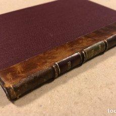 Libros antiguos: UNOS Y OTROS (RECUERDOS DE NUESTRAS DISCORDIAS INTESTINAS). ARGOS. TIP. EL NERVIÓN 1899 (BILBAO). Lote 281931213