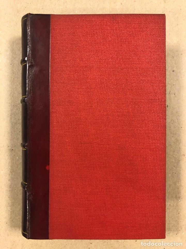 Libros antiguos: HISTORIA DE GUIPÚZCOA. JOSÉ JOAQUÍN DE LANDÁZURI. 2 TOMOS EN 1 VOLUMEN. 1921 IMP. VICENTE RICO - Foto 2 - 281937558