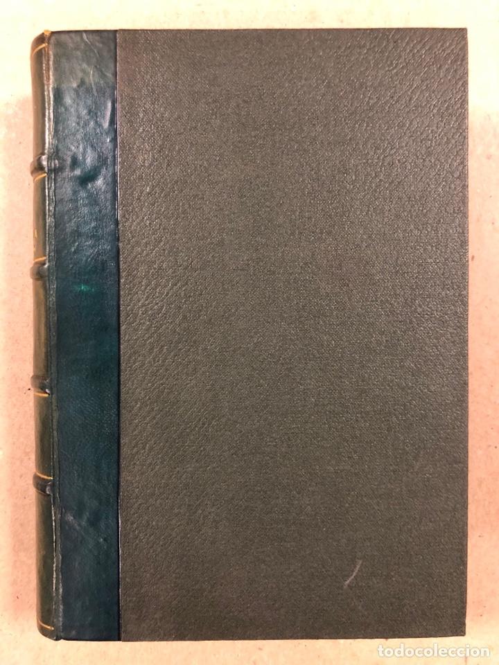 Libros antiguos: ENTRE LA LIBERTAD Y LA REVOLUCIÓN (1930-1935). JOSÉ ANTONIO DE AGIRRE Y LEKUBE. - Foto 2 - 281938733