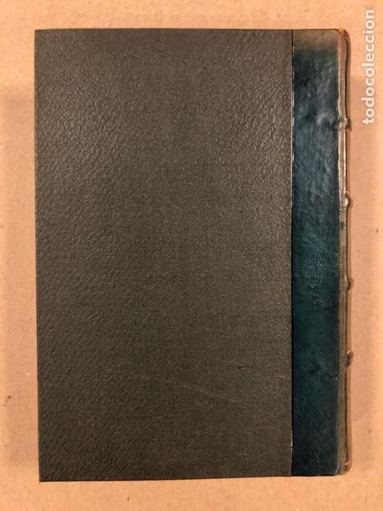 Libros antiguos: ENTRE LA LIBERTAD Y LA REVOLUCIÓN (1930-1935). JOSÉ ANTONIO DE AGIRRE Y LEKUBE. - Foto 12 - 281938733